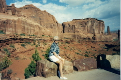 Trena_edson_in_grand_canyon